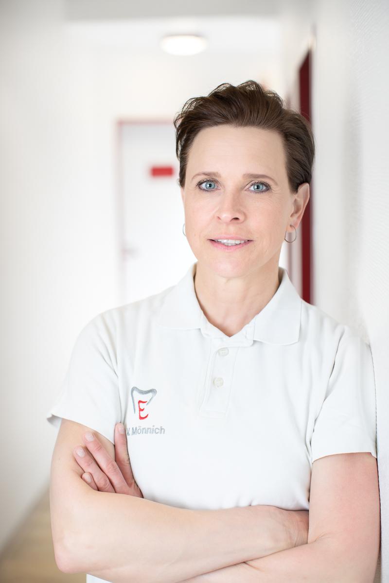 Doktor Verena Moennich